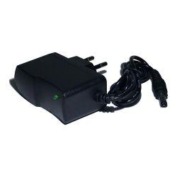 Fonte Eletrônica Tecvoz Estabilizada 12v / 1A - Ideal para CFTV