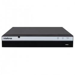 Gravador Digital Intelbras NVD 3208 P 08 Canais IP Full HD