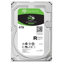 HD Sata Seagate Barracuda 6TB