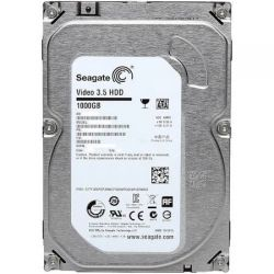 HD Sata Seagate Video 1TB Seminovo