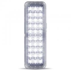 Iluminação de Emergência Segurimax 30 Leds Smd Premium