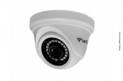 Kit Câmeras Tecvoz Dome Flex HD QDM-228P Full HD (2.0MP   1080p   2.8mm   Plástico)
