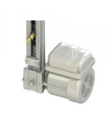 Kit de Motor de Portão Peccinin Basculante Gatter Agile S SB1000 V2