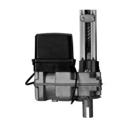 Kit Motor de Portão PPA Basculante Home Jet Flex Facility Bivolt 60HZ + Acionador