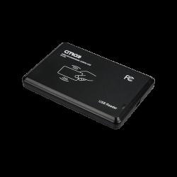 Leitor Citrox RFID 125Khz USB - CX-7305