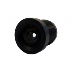Lente 1,9mm para Câmeras Infra e Mini Câmeras