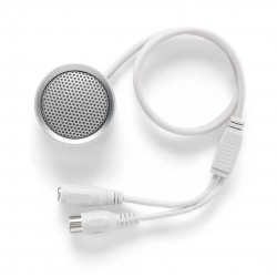 Microfone Intelbras MIC 3070