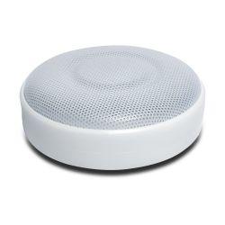 Microfone Profissional Giga GS0072 Para CFTV - Cobertura 7 Metros