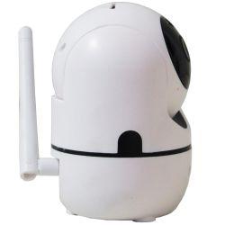 MiniCâmera Robozinha IP Sem Fio Wireless HD - Alta Definição