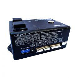 Módulo Intertravamento Linear LN-308 c/ 2 Botões