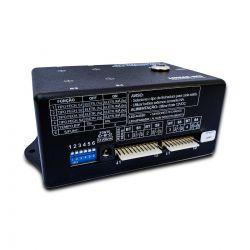 Módulo Intertravamento Linear LN-308 s/ Botões