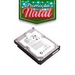 NATAL CFTV CLUBE - HD Sata Seagate 1TB