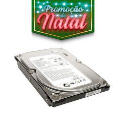 NATAL CFTV CLUBE - HD Sata Seagate 500GB