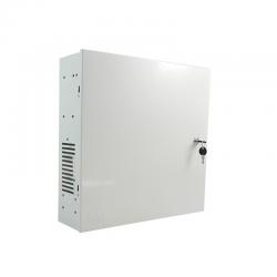 NATAL CFTV CLUBE - Rack Light Vertical Fine 16 HD Híbrido