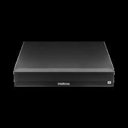 Gravador Digital Intelbras NVD 1308 08 Canais IP Full HD