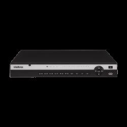 NVD Intelbras 16 Canais Multi HD Full HD PoE 3116 P