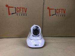 OUTLET - Câmera Robozinha IP Sem Fio Wireless HD - Alta Definição