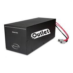 Outlet - Nobreak Tecvoz - TV6003