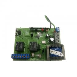 Placa central universal para motor rcg