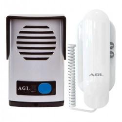 Porteiro Eletrônico AGL P10-S