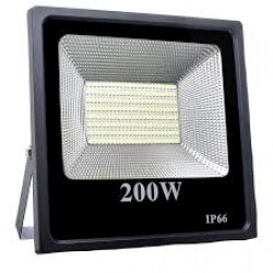Refletor de LED 200w Externo IP66