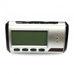 Relógio espião com câmera camuflada - MicroSD 8gb
