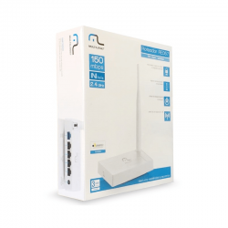 Roteador 150mbps Wireless Multilaser Re057