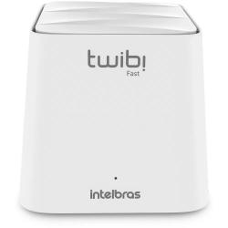 Roteador Intelbras Mesh Twibi Fast
