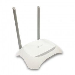 Roteador Wireless N 04 portas 300Mbps Tp-Link