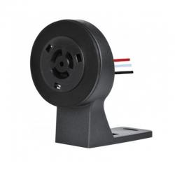 Sensor de Abertura Magnético Sem Fio Intruder - ECP