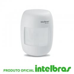 Sensor Infravermelho S/ Fio Ivp 2000 Sf - Intelbras