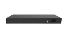 SG 2404 MR - Switch gerenciável 24 portas Gigabit Ethernet