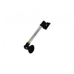 Suporte Articulado Security Parts para Câmera de Segurança e Monitoramento - 40cm