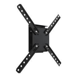 Suporte para TV inclinável Brasforma - SBRP110 (LED, LCD, Plasma, 3D, Smart de 10 a 55 Polegadas)