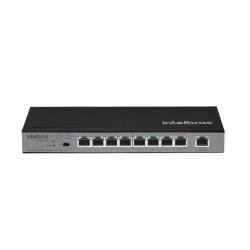 Switch 9 Portas Fast Com 8 Portas PoE+ SF 900 HI-POE