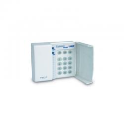 Teclado para Controle de Acesso e Centrais de Alarme - ECP