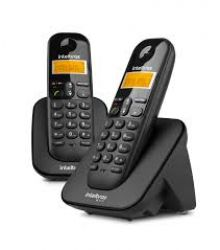 Telefone Sem Fio Intelbras TS 3112