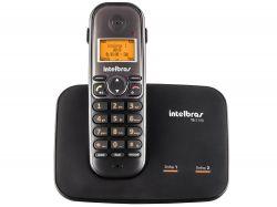 Telefone Intelbras Sem Fio Intelbras TS 5150