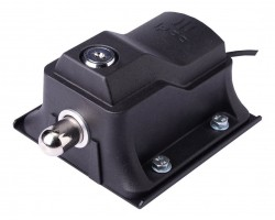 Trava Elétrica IPEC Eco Lock Com Temporizador