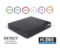 DVR TWG TW-6116T LM 16 Canais 1080N Multi Tecnologias