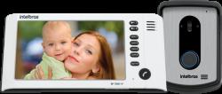 Vídeo Porteiro Intelbras IV 7010 HF