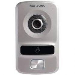 Vídeo Porteiro IP Hikvision DS-KV8102-IP