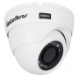 Câmera Dome Intelbras Full HD VHD 1220 D Multi HD G4 (2.0MP   1080p   2.8mm   Plast)