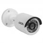 Câmera Giga GS0013 Bullet Open HD Plus IR 20M UTC DWDR IP66 (1.0MP   720p   3.2mm   Plast)
