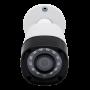 Câmera Intelbras Bullet Multi HD 3230B G4 Full HD (2.0mp | 1080p | 3.6mm | Metal)