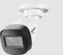 Câmera intelbras Bullet VHD 1120 ( 1MP | 720p | 2.8mm | Plast)