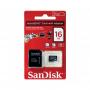 Cartão de Memoria Micro SD 16GB Sandisk