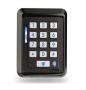 Controladora De Acesso Senha + Rfid 125khz - Citrox Cx-7016