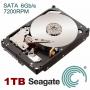 HD Sata Seagate Barracuda 1TB