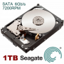 HD Sata Seagate Barracuda 1TB